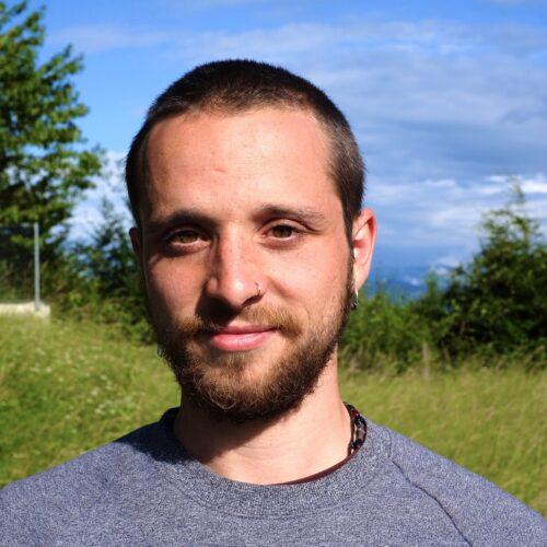 Nicola Liechti